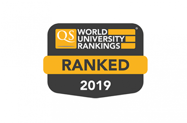 Collegamento a QS World University Ranking