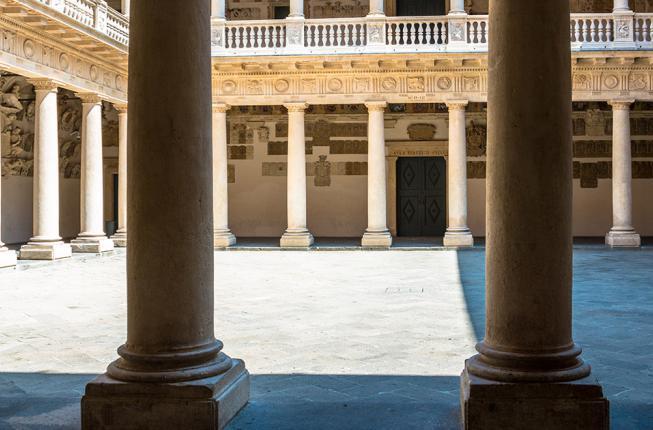 Collegamento a Valutazione Anvur: Unipd prima in Italia!
